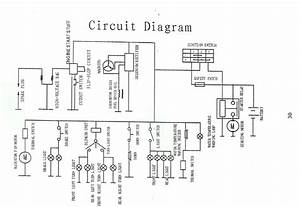 Lifan 110cc Motorcycle Mini Chopper Wiring Diagram