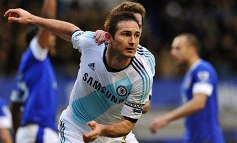 Lampard's agent denies move from Chelsea imminent