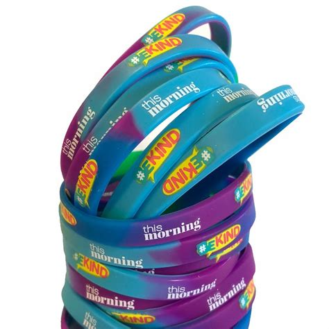Bekind Wristbands Lets Band Together To Stop Bullying