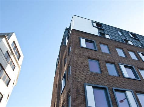 northgate house cardiff student accommodation investment
