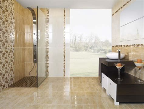 Wall tiles Aruba Beige