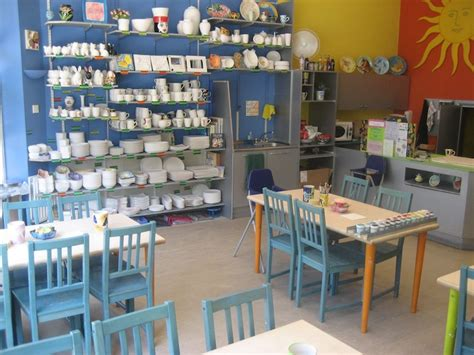 tammys ceramic shop ceramic and pottery studio west ealing london ceramics caf 233