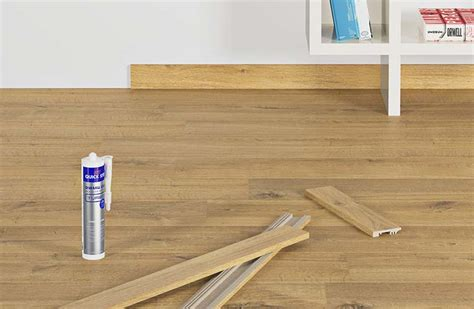 How To Finish Your Laminate Flooring Quickstepcouk