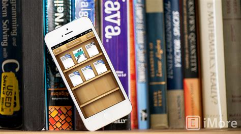 how to buy books on iphone how to organize books into collections with ibooks for