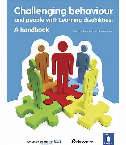 Challenging Behaviour Intellectual Disabilities Disability Learning
