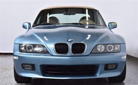 Used Cars Bmw Z4 1997 For Sale