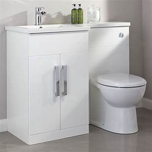 cooke lewis carapelle full pedestal basin toilet pack With cooke and lewis bathroom furniture
