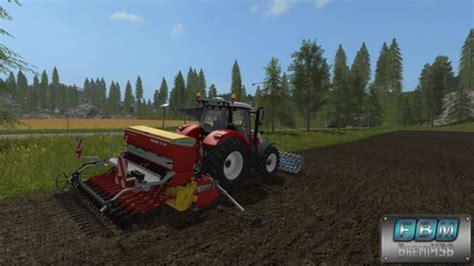 Speed Farming Simulator 2017 Mods Ls Mods 17 Fbm Team P 246 Ttinger Vitasem 302a Ls 2017 Farming