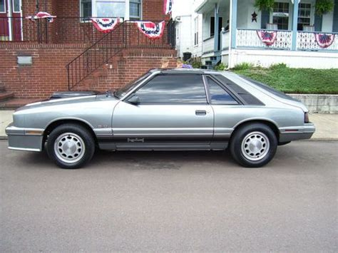 how cars run 1985 mercury capri user handbook purchase used 1985 mercury capri rs hatchback 3 door 5 0l 408 stroker in elysburg pennsylvania