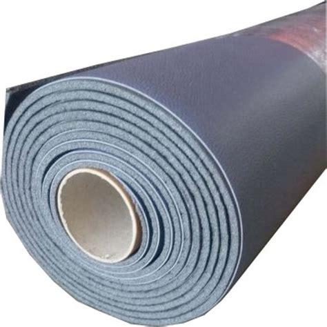 tappeto antitrauma per interni tappeto ammortizzante a rotoli 1 cm ignifugo con finitura