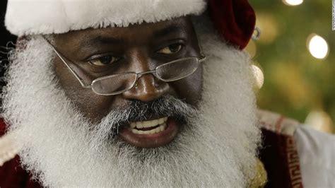 kids don t see color black santas in high demand cnn video