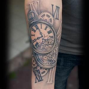 Tatouage Montre A Gousset Avant Bras : tatouage hiboux avant bras cochese tattoo ~ Carolinahurricanesstore.com Idées de Décoration