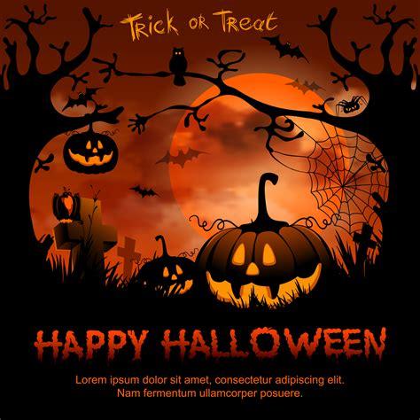 Halloween Witch Wallpaper Desktop