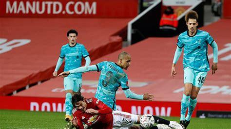 MU 3-2 Liverpool: Chuyên gia tranh cãi vì quả đá phạt dẫn ...