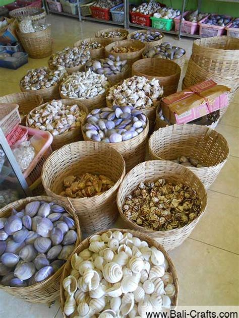 shell  sea shell crafts suppliers bali indonesia