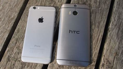 htc one m8 vs iphone 6 htc one m8 specs vs iphone 6 which could be your next