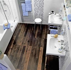 Holz Im Badezimmer : holz hat keine angst vor wassertropfen haus garten ~ Lizthompson.info Haus und Dekorationen