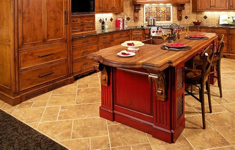 built in kitchen islands decorative custom built kitchen islands with wood