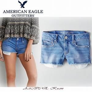 American Eagle AE women's shorts - BUYMA