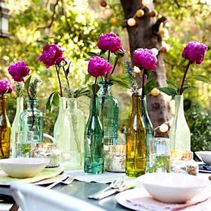 Garden Themed Retirement Party Home Party Ideas
