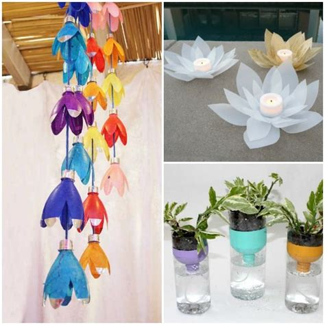 Ideas Using Plastic Bottles by Plastic Bottles Candleholders Made Milk Jugs Bottle