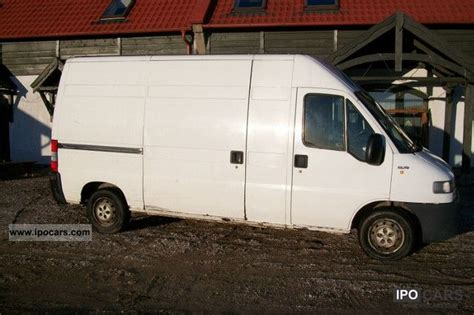 fiat ducato 2 8 jtd fiat vehicles with pictures page 36