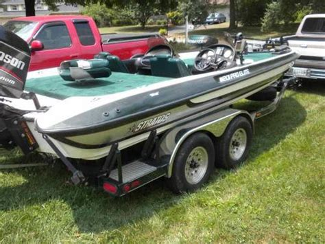 Pro Elite Bass Boat Seats by 1997 Stratos Pro Elite Dc Bass Boat Tennessee Sold