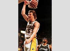 Former Pacer Rik Smits to make appearance WTCA FM 1061