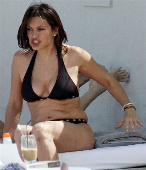 Mariska Hargitay Nude Photos Xxx Hot Porn