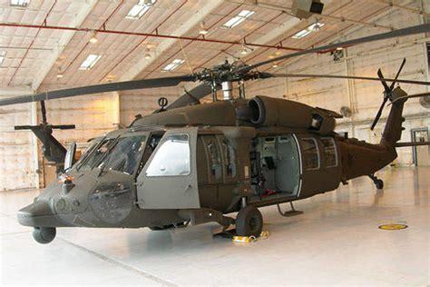 Uh-60m Black Hawk Multi-mission Helicopter