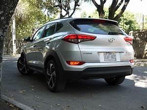 Hyundai Tucson Versions : hyundai tucson n confirmada autologia ~ Medecine-chirurgie-esthetiques.com Avis de Voitures