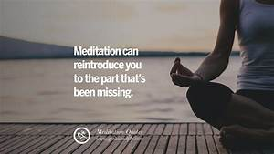 36 Famous Quotes on Mindfulness Meditation For Yoga ...