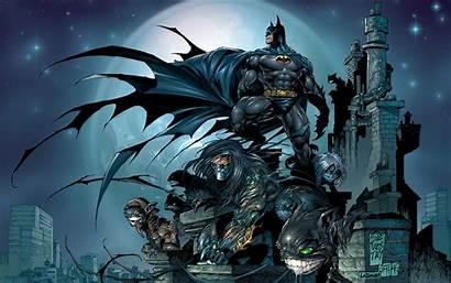 Batman Dc Comics Wallpapers