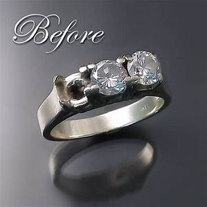 redesign diamond ring wedding promise diamond With wedding ring redesign ideas