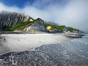 Iturup Island Picture -- Landscape Wallpaper -- National ...