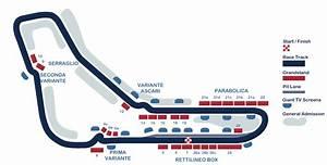 Circuit De Monza : r servez vos billets s jours grand prix de monza mycomm ~ Maxctalentgroup.com Avis de Voitures
