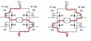 What Is The Working Of A H-bridge Circuit