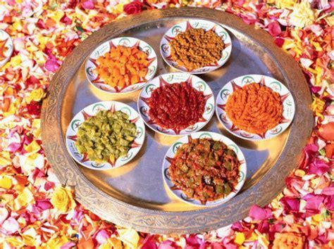 maroc cuisine la couleur de la cuisine marocaine smat de lalla