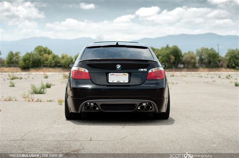 Bmw M5 Modification by M5 Power 2006 Bmw M5 Specs Photos Modification Info At