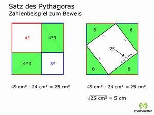 Satz Des Pythagoras A Berechnen : haare ~ Themetempest.com Abrechnung