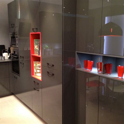 showroom mobalpa cuisine avec niche