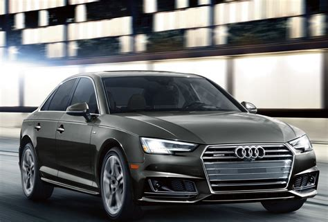 Consumer Reports Audi A4 by Consumer Reports Named These Cars The All Around Best Of