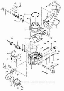 Robin  Subaru Rgv12100 Parts Diagram For Carburetor