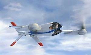 NASA Designs Single Person Stealth Plane