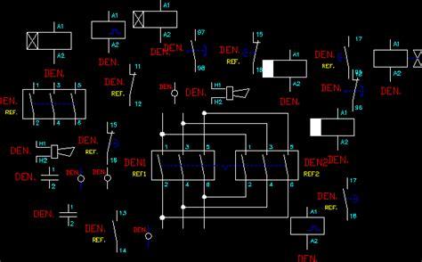 biblioteca de instalaciones electricas  automatismo