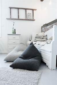 Coussin De Sol : adoptez le coussin de sol frenchy fancy ~ Teatrodelosmanantiales.com Idées de Décoration