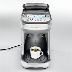 Test Kaffeemaschine Mit Mahlwerk : kaffeemaschine gastroback grind brew mit integriertem ~ Somuchworld.com Haus und Dekorationen