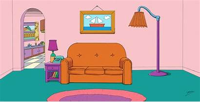 Simpsons Living Favourites