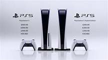 PlayStation 5 Launch Date, Pricing Revealed – RPGamer