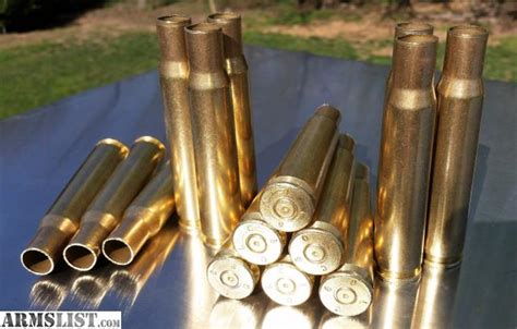 50 Bmg Brass by Armslist For Sale 50 Bmg Brass Lake City 09